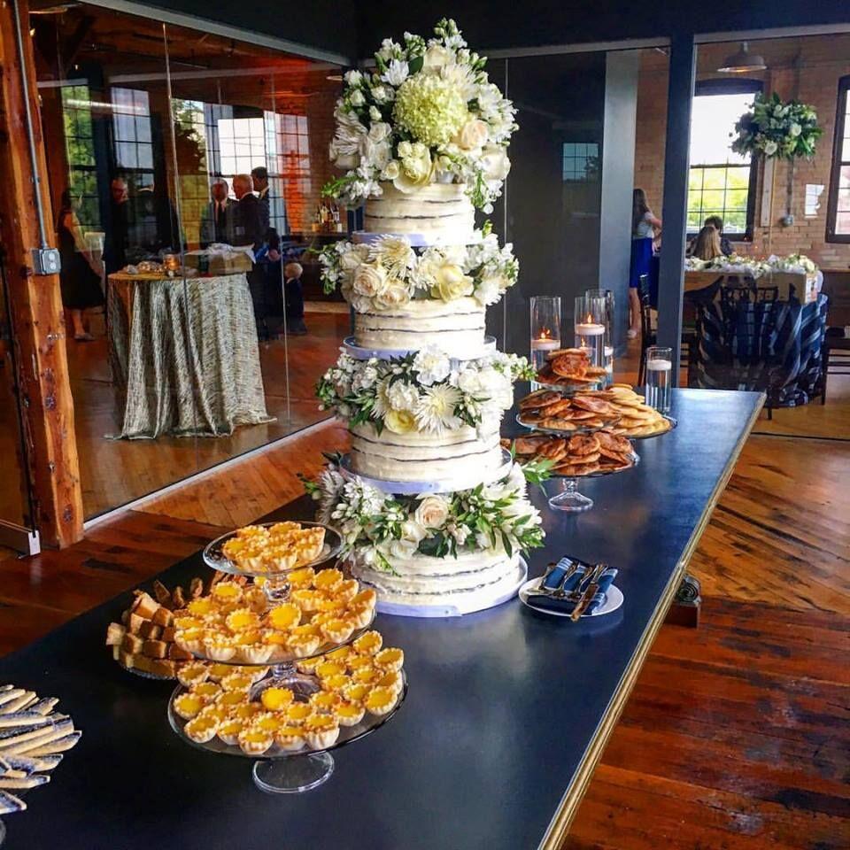 Ecr Wedding In A Week Facebook: Cakes & Desserts Of The Week